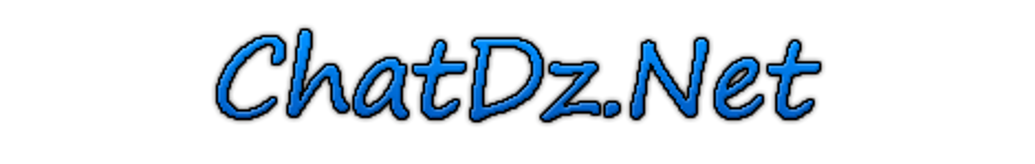 شات ديزاد Logo